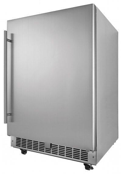 Dar055d1bsspro Silhouette Appliances
