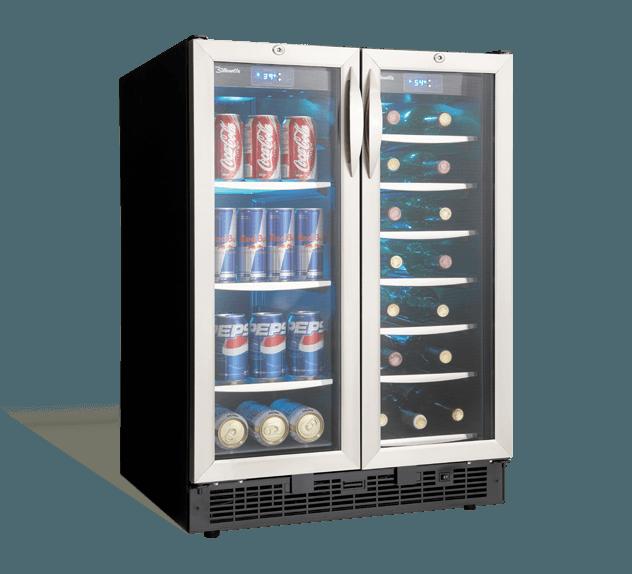 Dbc2760bls Silhouette Appliances