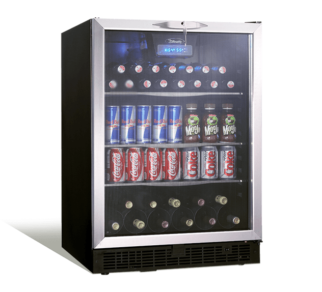 Dbc514bls Silhouette Appliances