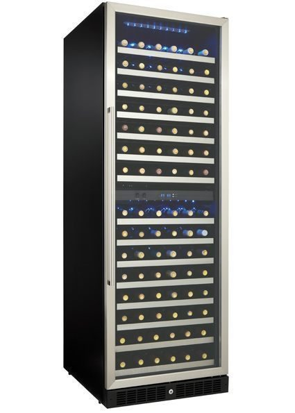 Dwc166blsrh Silhouette Appliances