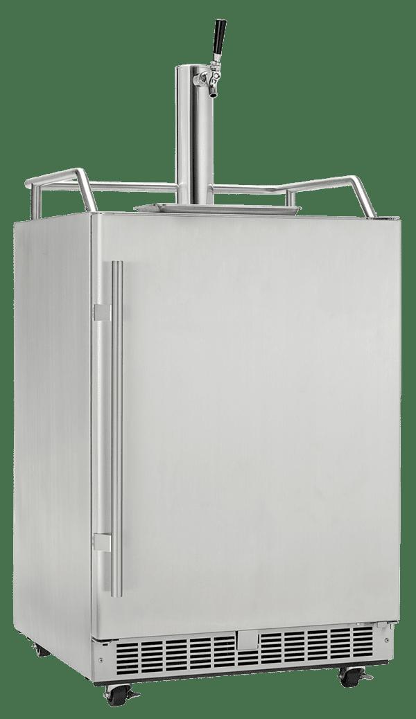 Dkc055d1sspro Silhouette Appliances