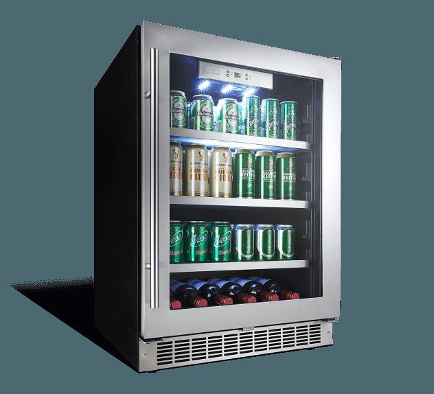 Dbc056d4bsspr Silhouette Appliances